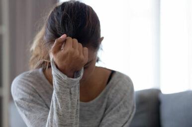 Depression, PTSD
