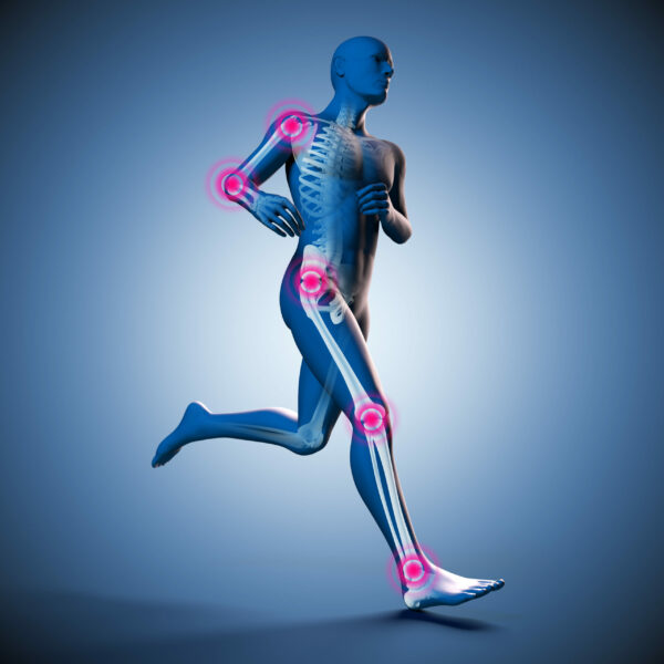 Musculoskeletal Issues & Pain